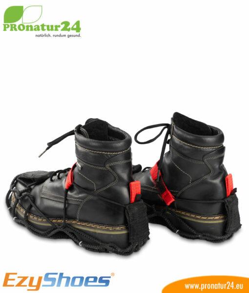 EzyShoes Walk Schneeketten hinten