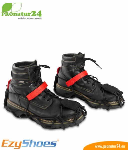 EzyShoes Walk Schneeketten vorne