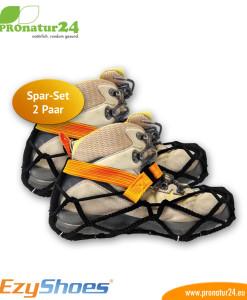Ezy Shoes X-Treme 2er Set