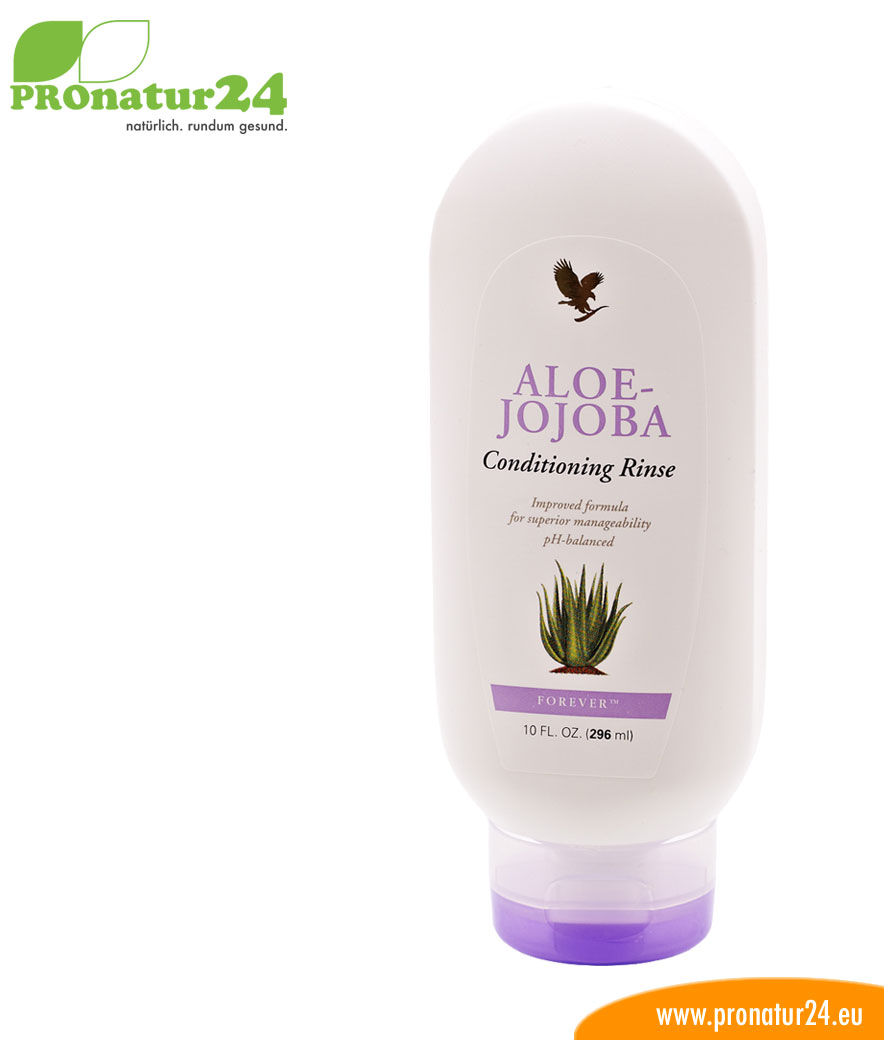 Aloe Vera Jojoba Conditioning Rinse Haar Balsam