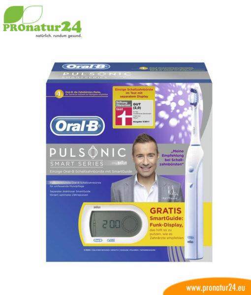 Braun Oral-B Pulsonic