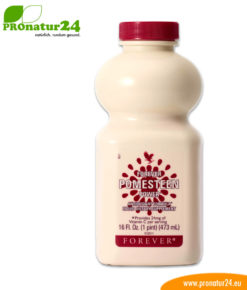 Aloe Pomestreen Power mit Granatapfel von forever