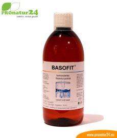 Basofit Basenkonzentrat, 500 ml