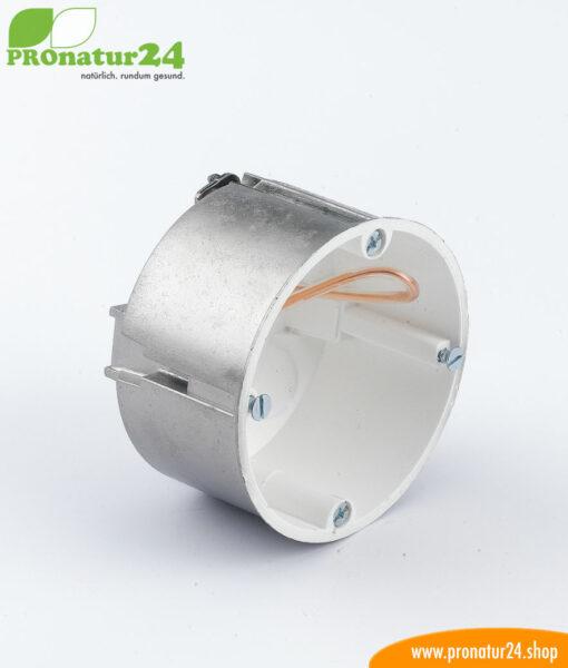 Geschirmte Hohlwanddose, 47 mm von Danell