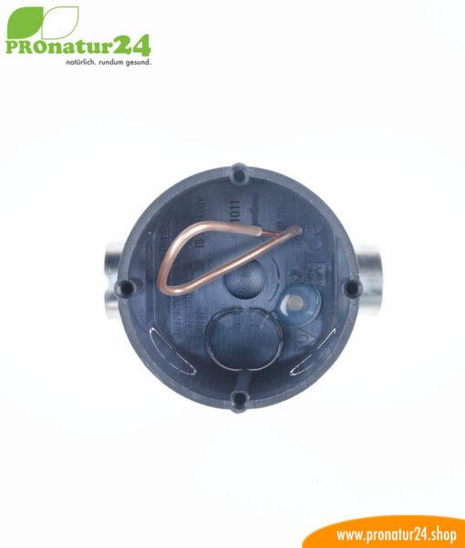 Putzdose (Unter Putz) zur Reduktion elektrischer Wechselfelder, 41 mm von Danell