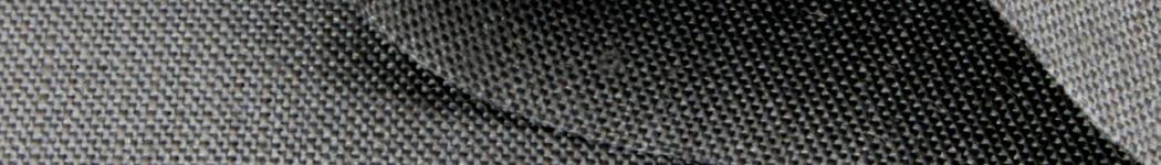 Steel Gray Abschirmstoff verwenden wir für unseren Schlafsack, Decken und Bettwäsche