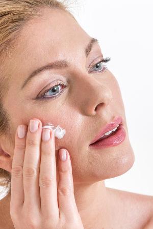 Gesunde regenerative Hautpflege macht den Unterschied!