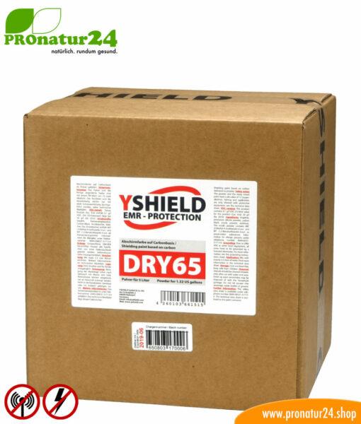 Abschirmfarbe DRY65 von YSHIELD