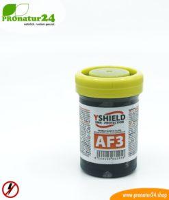 AF3 Additiv mit Carbonfasern - Alternative zum Erdungsband für Abschirmfarben