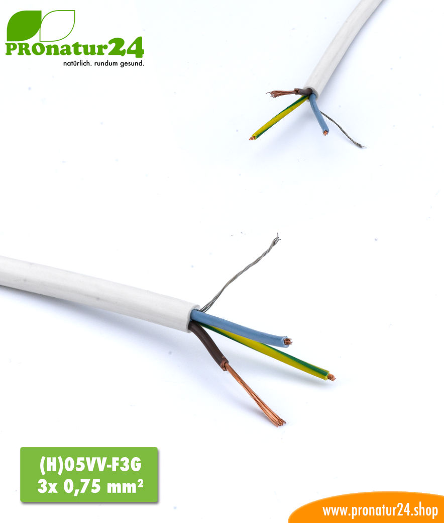 Großzügig 3 Draht Rtd Verlängerungskabel Fotos - Elektrische ...