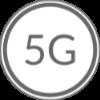 Funtioniert auf mit 5G